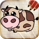 Draw Farm Rancho Animals
