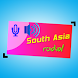 South Asia Radio - Malayalam Radio by BRIJESH EP