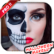 Halloween makeup photo editor by Lamela Apps