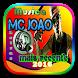 Musica e Letras MC Joao by Reynoldi Amanhe