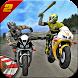 Highway Bike Attack Racer: Moto racing by HATCOM Inc.