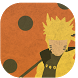 Cool Hokage Naruto Shinobi War Wallpapers by Kun Ephendik