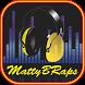 MattyBRaps - Latest Songs Mp3 by Masa Depan Apps