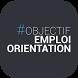 Objectif Emploi Orientation by Caisse Fédérale de Crédit Mutuel