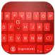 Galaxy Keyboard Theme by AnDrOiD KiNg