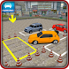 Super Multi Level Car Parking by Superdik Trading B.V.