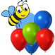 Balloon Pop For Kids - Free by Queleas