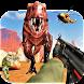 Dinosaur Strike: Tricky Shot