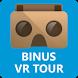 Mobile BINUS Virtual Tour by Binus Media & Publishing
