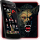 Wolf Blood Darkness Launcher by Cool Wallpaper