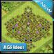 Farming Base Maps Town Hall 11
