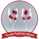 Glass Painting Ideas by dezapps