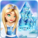 Ice Princess Doll House Design by Pink Girly Apps