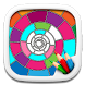 Mosaic Coloring Pages by Coloring Corner