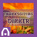 Thanksgiving Dinner Recipes by ahidayat