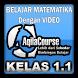 Belajar Matematika Kls 1 bag 1 by Aqila Course