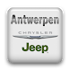 Antwerpen Chrysler Jeep by AutoMotionTV