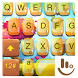 Jungle Keyboard Theme by Love Free Themes