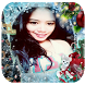Photo Frames 2015 Christmas by iniQuis