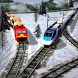 Train Games Simulator by Integer Games