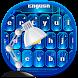 Electric Keyboard Theme by Dev Themes