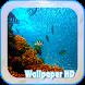 Underwater Live Wallpaper by Pixel Wallpaper HD
