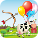 Bow Arrow Balloon Shooting by Smartical Games