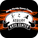 Asbury Arts Center by Mobile Inventor Corp