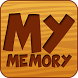 MYO Memory Game KIDS by Wikawoka Pty Ltd