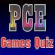 Pce Games Quiz