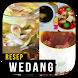Resep Wedang Suegerr
