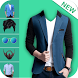 Casual Man Fashion Suit Photo New by Simple Developerz free Photo Frames and Dp
