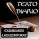 Texto diario 2017 by AcarenApps Temas Bíblicos Estudios Teologia