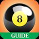 Guide for 8 Ball Pool by Vitaya
