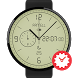 Electron watchface by Farrell by WatchMaster