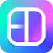 Collage Maker - photo collage & photo editor by InShot Inc.