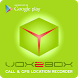 Call and GPS Location Recorder by xsumma | multiply mobility