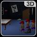 3D Escape Games-Puzzle Boot House by Quicksailor