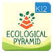 Ecological Pyramid-Food Chain by Ajax Media Tech Private Limited