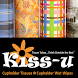 Kiss-u Tissue by Amy Davis