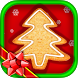 Cookie Maker: Frozen Christmas by Crazy Cats