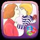 Love U Mom GO Launcher Theme by Freedom Design