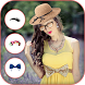 Girls Photo Editor by Video Editing Apps