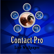 Contact Pro Live Wallpaper by GreenTruckSoftware