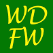 WDFW-WA Fish/Wildlife notices by grizdroid.com