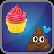 Poop Or Cake