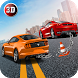 Chained Cars Impossible Driving – Rival by KingSegaGameStudio