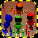 Robot jump by Elkom Games