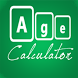 Age Calculator by GCCCS-BSIT4A