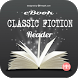 Ebook Classic Fiction Reader by Mars n Moon